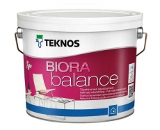 Текнос Биора Баланс (Teknos Biora Balance)