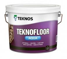 Текнофлор Аква (Teknofloor Aqua)