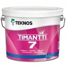 Краска Тимантти 7 (Teknos Timantti)