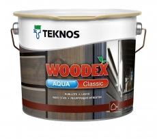 Вудекс Аква Классик (Woodex Aqua Classic)