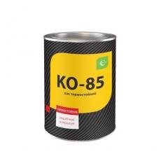Лак КО-85 термостойкий Certa 250°