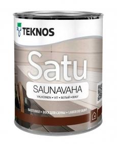 Текнос Сату Воск (Satu Saunavaha)