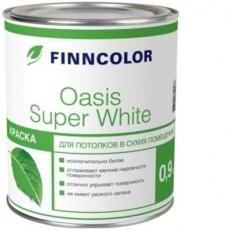 Краска Оазис Супер Белый (Oasis Super White)
