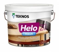 Лак Хело Аква 20 (Helo Aqua)