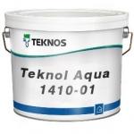 Текнол Аква 1410-01 (Teknos Teknol Aqua)