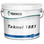 Грунт Текнол 1881 (Teknos Teknol 1881)