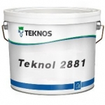 Грунт Текнол 2881 (Teknos Teknol 2881)