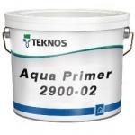 Грунт Аква праймер 2900-02 (Teknos Aqua Primer)