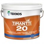 Краска Тимантти 20 (Teknos Timantti)