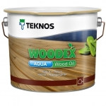 Вудекс Аква Вуд Ойл (Woodex Aqua Wood Oil)