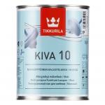 Лак Кива 10 (Tikkurila Kiva)