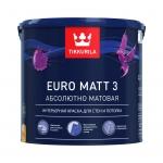 Евро Матт 3 (Euro Matt)