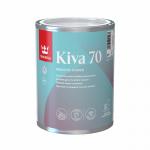 Лак Кива 70 (Tikkurila Kiva)