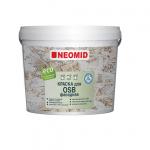 Фасадная краска для плит OSB Neomid