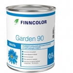 Финколор Гарден 90 (Finncolor Garden)