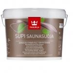 Супи Саунасуойя (Supi Saunasuoja)