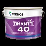 Краска Текнос Тимантти 40 (Teknos Timantti)
