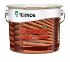 Текнос Вудекс Классик (Teknos Woodex Classic)