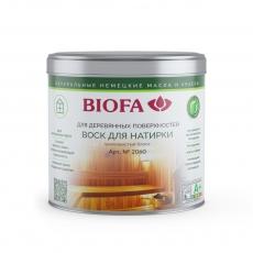 Воск для натирки Биофа 2060 (Biofa)