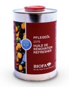Biofa 2076 Масло-уход для пола Биофа