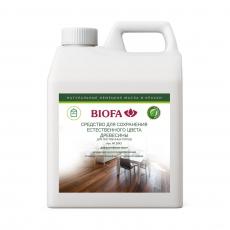 Сохранение цвета древесины Биофа 2093 (Biofa 2094)