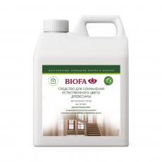 Сохранение цвета древесины Биофа 2094 (Biofa 2094)