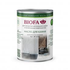 Biofa 2100 Масло для камня Биофа