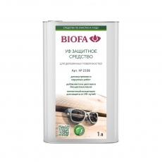 Biofa 2108 УФ защитное средство Биофа