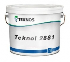 Грунт Текнол 3881 (Teknos Teknol 3881)