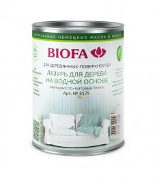 Интерьерная лазурь для стен Биофа 5175 (Biofa)