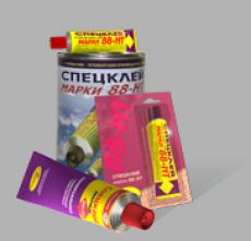 Новбытхим Клей 88-НТ