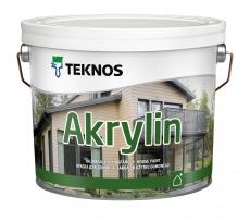 Текнос Акрилин (Teknos Akrylin)