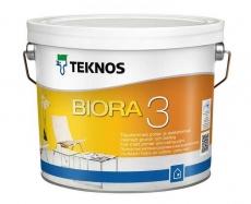 Текнос Биора 3 (Teknos Biora 3)