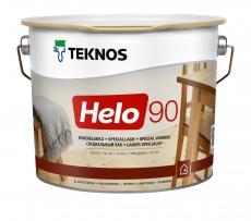 Лак Текнос Хело 90 (Teknos Helo)