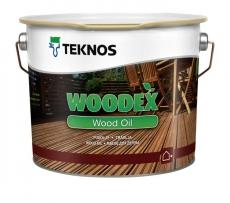 Вудекс Вуд Ойл (Woodex Wood Oil)