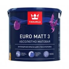 Евро Матт 3 (Euro Matt 3)