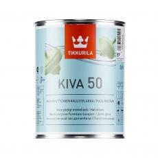 Лак Кива 50 (Tikkurila Kiva 50)