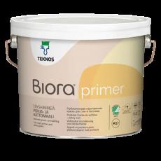 Текнос Биора 3 Праймер (Teknos Biora 3 Primer)