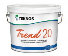 Текнос Тренд 20 (Teknos Trend 20)