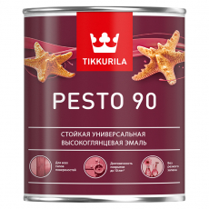 Тиккурила Песто 90 (Tikkurila Pesto 90)