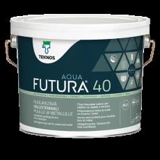 Teknos Futura Aqua 40 Текнос Футура Аква 40