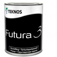 Текнос Футура 3 (Teknos Futura 3)