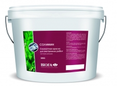 Краска Солимин (Biofa 3051 Solimin)