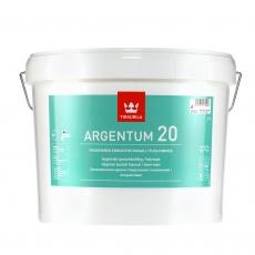 Аргентум 20 (Tikkurila Argentum)