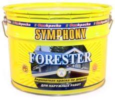 Симфони Форестер (Symphony Forester)