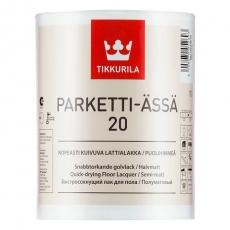 Паркетти-Ясся 20 (Parketti Assa)