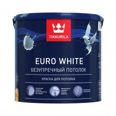 Евро Вайт (Euro White)