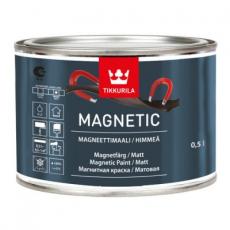 Магнитная краска (Tikkurila Magnetic)