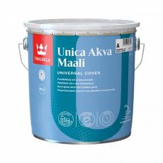 Уника Аква (Tikkurila Unica Akva)