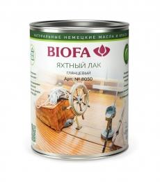 Яхтный Лак Биофа 8050 (Biofa)